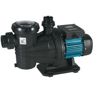 POMPE - FILTRATION  Pompe à filtration 10m3/h triphasé