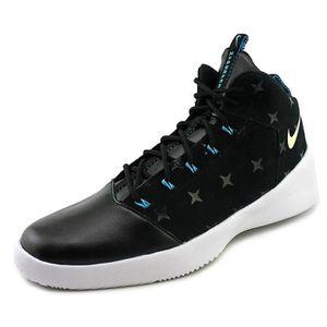 Basket Nike Cuir