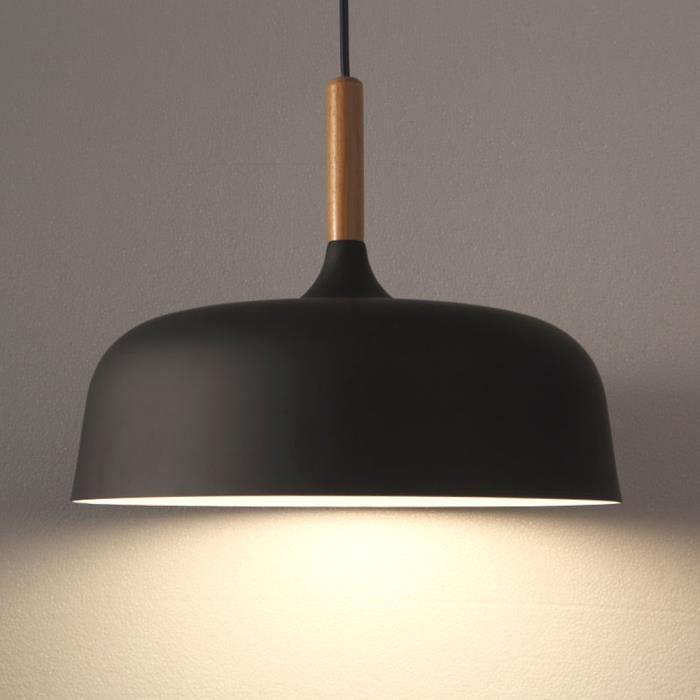 m tal retro suspensions plafonnier lustre antique plafonnier luminaires vintage noir suspensions. Black Bedroom Furniture Sets. Home Design Ideas