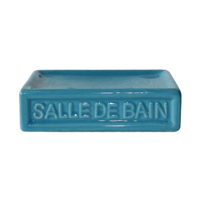 Frandis porte savon achat vente distributeur de savon - Porte savon salle de bain ...