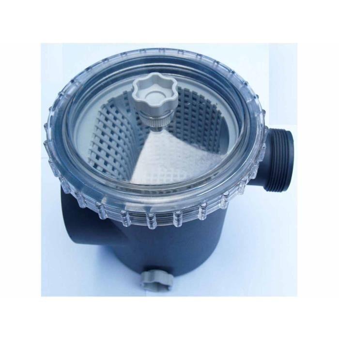 pr filtre assembl pour filtre sable jusqu 39 8 m h achat vente pompe filtration pr. Black Bedroom Furniture Sets. Home Design Ideas