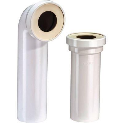 kit d 39 evacuation coude achat vente wc toilettes kit d 39 evacuation coude cdiscount. Black Bedroom Furniture Sets. Home Design Ideas