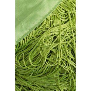 rideau fil vert anis achat vente rideau fil vert anis pas cher cdiscount. Black Bedroom Furniture Sets. Home Design Ideas