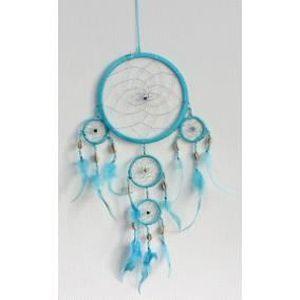 Attrape reve turquoise 17 cm top qualit achat vente for Objet deco couleur turquoise