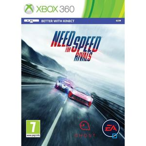 JEUX XBOX 360 Need for Speed: Rivals (Xbox 360) [UK IMPORT]