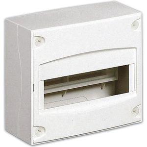 coffret disjoncteur achat vente coffret disjoncteur pas cher cdiscount. Black Bedroom Furniture Sets. Home Design Ideas