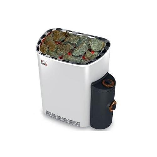 poele pour sauna po le sawo scandia premium sca 80nb 8 0 kw avec commande int gr e achat. Black Bedroom Furniture Sets. Home Design Ideas