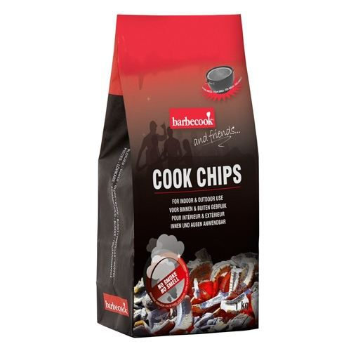 copeaux cook chips barbecook 1 kg achat vente charbon. Black Bedroom Furniture Sets. Home Design Ideas