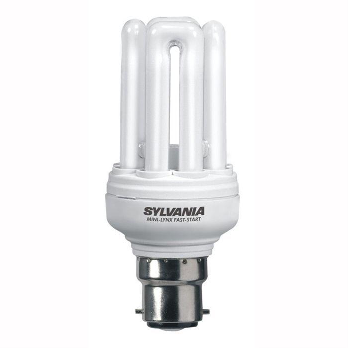 ampoule sylvania eco energie 80 15w b22 chaude achat vente ampoule led soldes d t. Black Bedroom Furniture Sets. Home Design Ideas