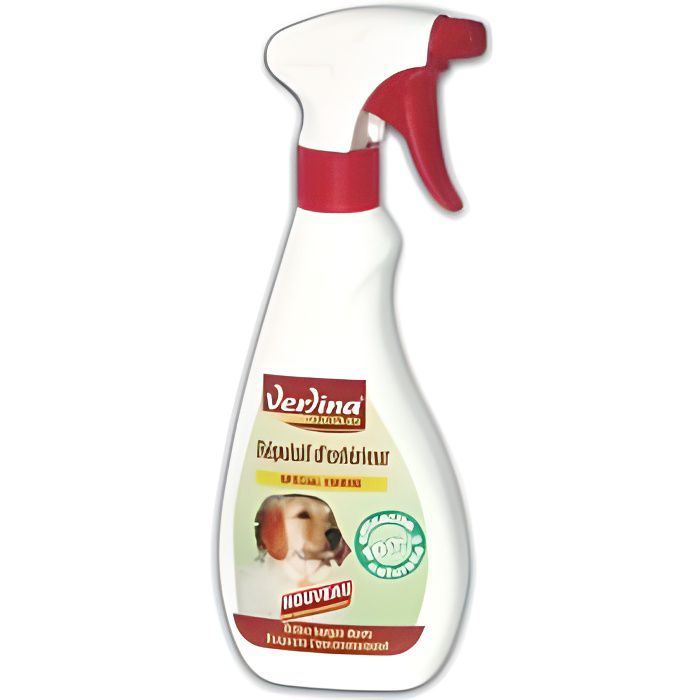 spray r 233 pulsif chiens ext 233 rieur 500ml verlina achat vente produit insecticide spray r 233 pulsif