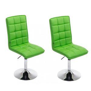 Chaises salle a manger hauteur assise 55 cm achat for Chaise salle a manger hauteur assise 50 cm
