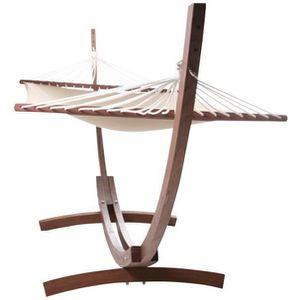 pied pour hamac achat vente pied pour hamac pas cher. Black Bedroom Furniture Sets. Home Design Ideas