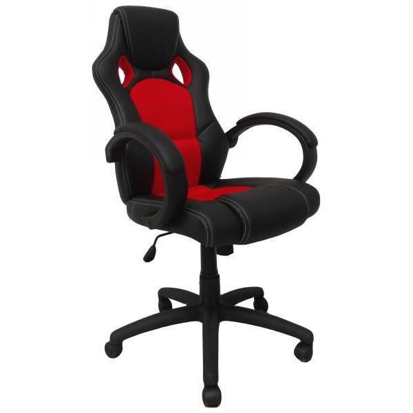 fauteuil de bureau 39 qwerty meuble house achat vente. Black Bedroom Furniture Sets. Home Design Ideas