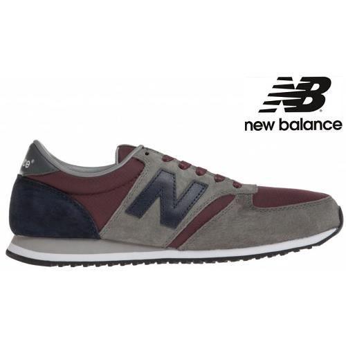 new balance u420 bordeaux homme
