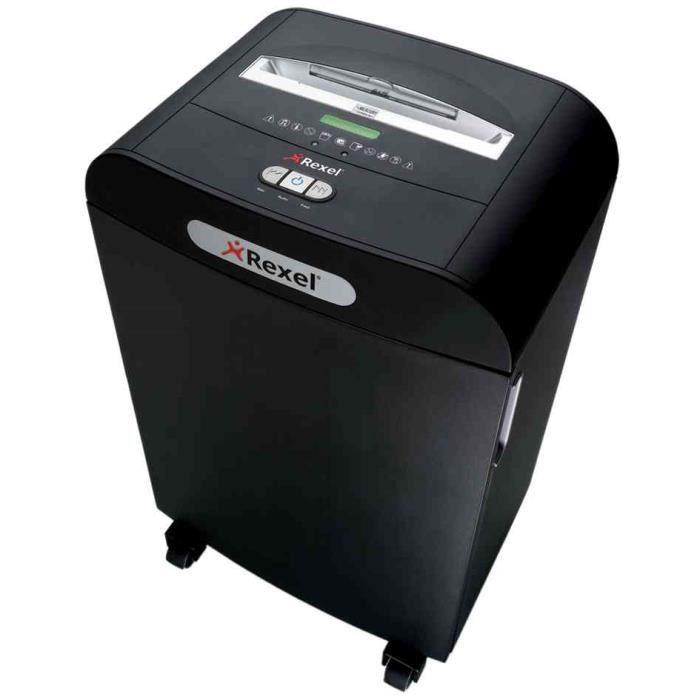 destructeur de documents mercury rdm1150 mod le s achat vente destructeur de document. Black Bedroom Furniture Sets. Home Design Ideas