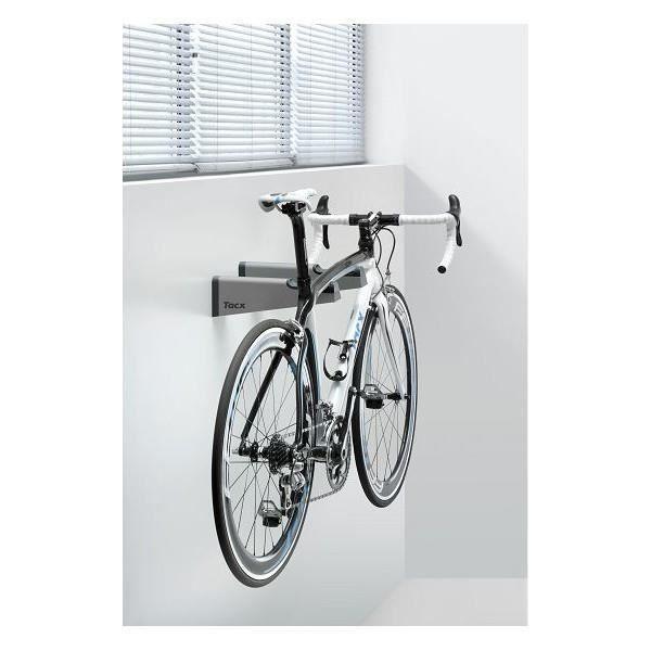 support mural v lo tacx gem bikebracket achat vente crochet anneau les soldes sur. Black Bedroom Furniture Sets. Home Design Ideas