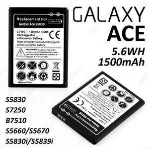 telephonie r batterie galaxy ace si