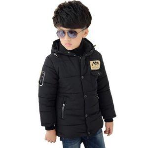 manteau garcon fourrure enfant achat vente manteau. Black Bedroom Furniture Sets. Home Design Ideas