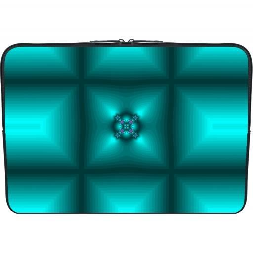 housse neoprene pc ordinateur portable 13 3 pouces quadrill prix pas cher cdiscount. Black Bedroom Furniture Sets. Home Design Ideas