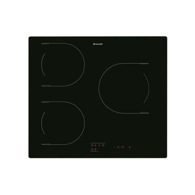 table de cuisson ti22b achat vente plaque induction. Black Bedroom Furniture Sets. Home Design Ideas