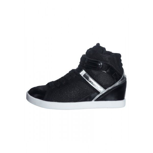 noir catalogue basket guess compense chaussure guess chaussure 0wOvwU1q