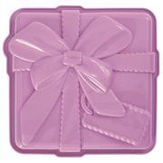 MOULE  Pavoni Moule silicone forme Cadeau violet FRT168