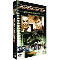 Action Aventure Guerre DVD Supercopter, saison 4 Toutes les offres