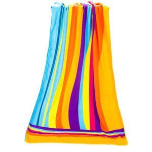 serviette de plage homme achat vente serviette de. Black Bedroom Furniture Sets. Home Design Ideas