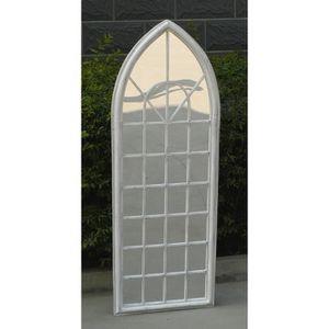 miroir de jardin achat vente miroir de jardin pas cher cdiscount. Black Bedroom Furniture Sets. Home Design Ideas