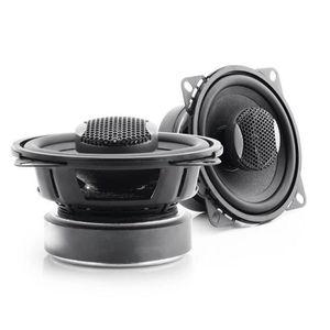 enceinte focal voiture achat vente enceinte focal voiture pas cher cdiscount. Black Bedroom Furniture Sets. Home Design Ideas