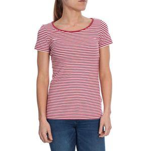 T-SHIRT T- Shirt Esprit Stripe