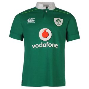 le sport r maillot rugby irlande