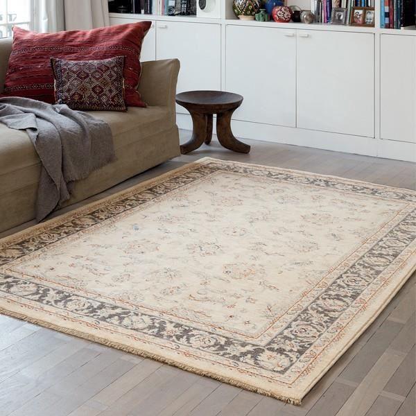 tapis blanc cass style classique achat vente tapis les soldes sur cdiscount cdiscount. Black Bedroom Furniture Sets. Home Design Ideas