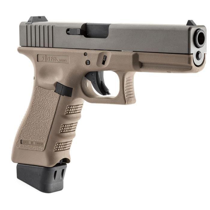 replique airsoft arme de poing pistolet s17 coy achat vente airsoft arme a bille. Black Bedroom Furniture Sets. Home Design Ideas