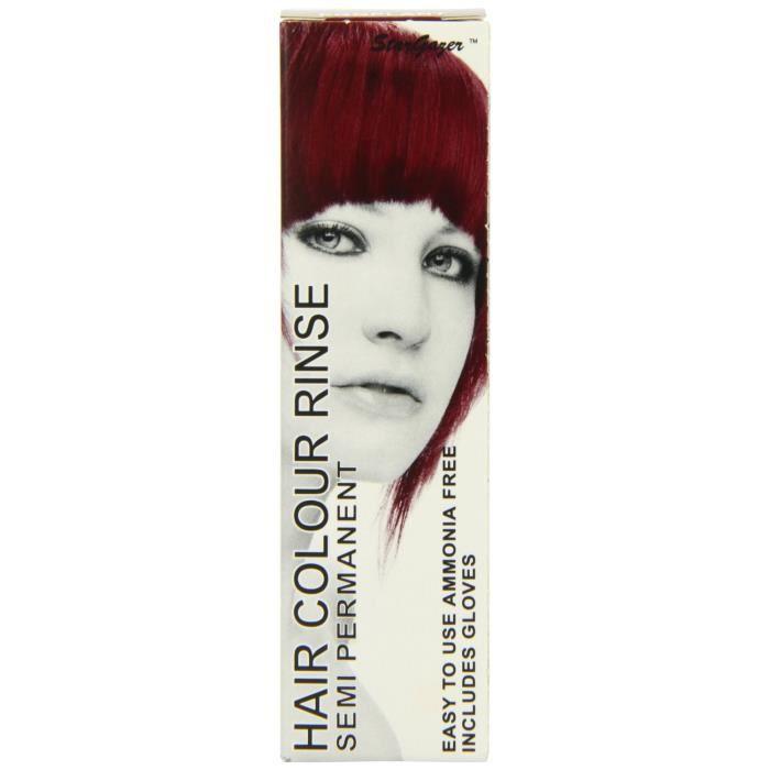 coloration coloration semi permanente pour cheveux stargaze - Stargazer Coloration Semi Permanente