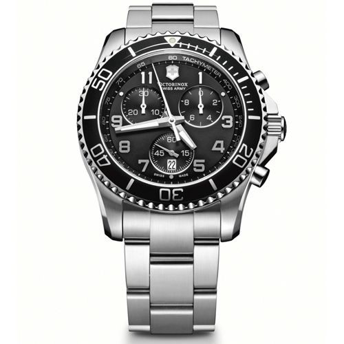 Montre victorinox swiss army automatic - Montre guess homme nouvelle collection ...