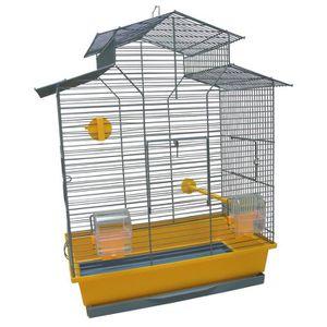mangeoire a oiseaux pour cage achat vente mangeoire a oiseaux pour cage pas cher cdiscount. Black Bedroom Furniture Sets. Home Design Ideas