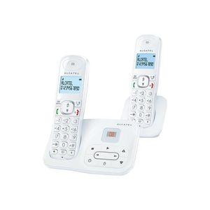 Téléphone fixe Téléphone fixe avec Répondeur - Alcatel - XL280 Vo