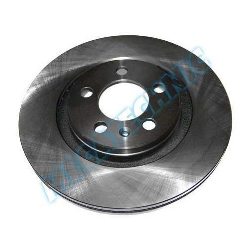 1 disque de frein avant 280 x 22mm pour golf 4 achat vente disques de frein 1 disque de. Black Bedroom Furniture Sets. Home Design Ideas