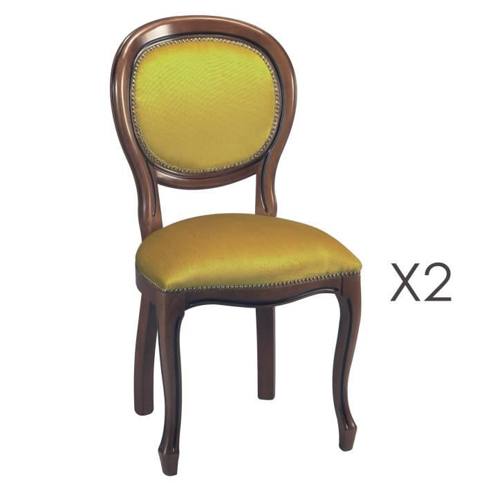 chaise medaillon en promo cadeau original demoiselle d honneur. Black Bedroom Furniture Sets. Home Design Ideas