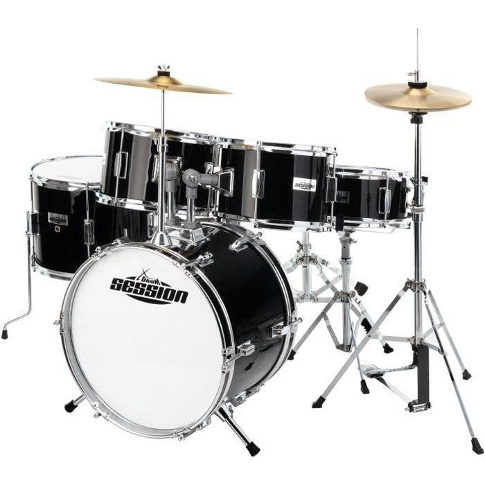 xdrum j pro s batterie session junior pro pour pas cher. Black Bedroom Furniture Sets. Home Design Ideas