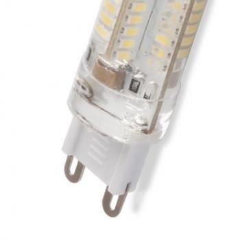 Ampoule g9 64 led silicone achat vente ampoule led - Ampoule led g9 ...