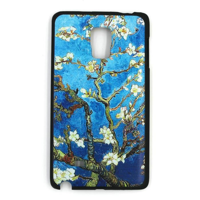 Coque etui housse samsung galaxy note 4 sm n910f sm n9108v for Housse samsung note 4