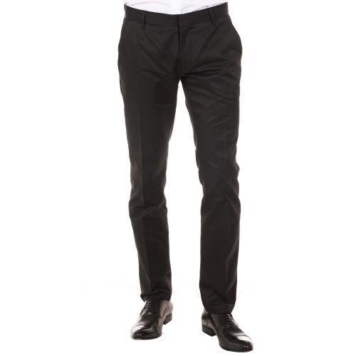 Pantalon cintr antony morato noir noir achat vente - Cintre pour pantalon ...