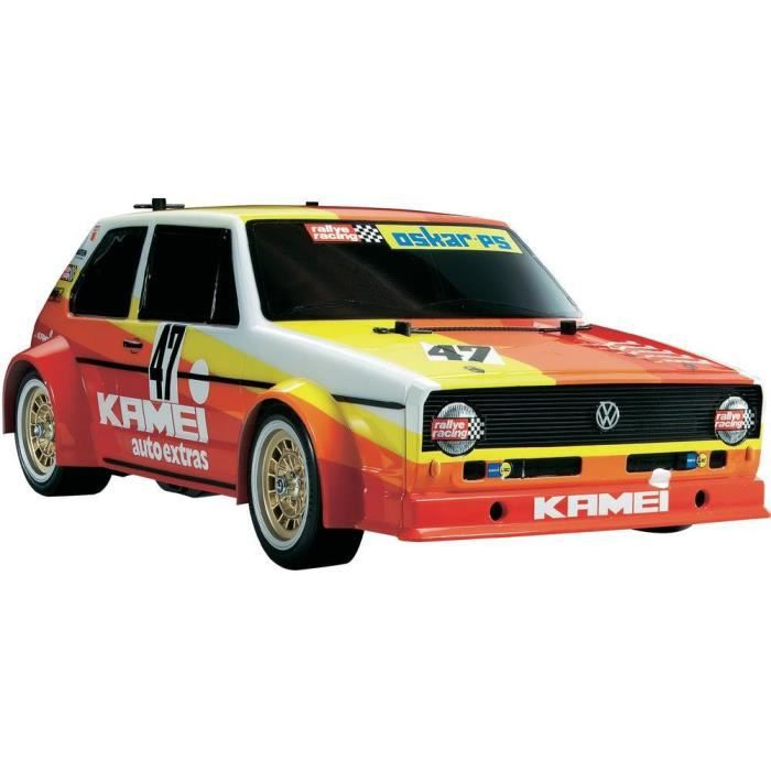 voiture lectrique tamiya 1 12 vw golf racing 2 achat vente voiture camion cdiscount. Black Bedroom Furniture Sets. Home Design Ideas