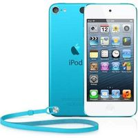IPOD TOUCH 16Go BLUE