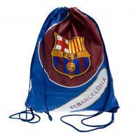 SAC DE SPORT SAC DE GYM OFFICIEL FC BARCELONE GYM BAG SR FOOT