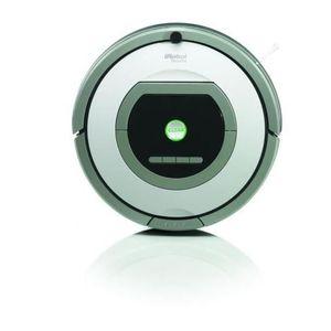 aspirateurs robots irobot achat vente pas cher soldes cdiscount. Black Bedroom Furniture Sets. Home Design Ideas
