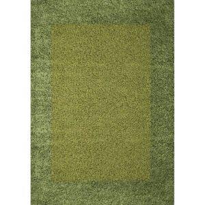 Tapis vert achat vente tapis vert pas cher les soldes sur cdiscount - Tapis shaggy vert anis ...