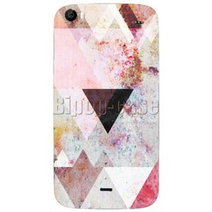 COQUE - BUMPER COQUE PROTECTION TELEPHONE WIKO DARKSIDE - TRIANGL